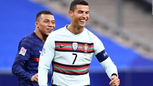 Euro 2020: estos son los grandes candidatos
