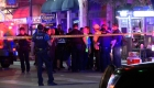 EE.UU.: 267 tiroteos masivos en lo que va de 2021