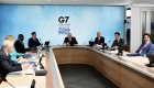 Putin, China y covid-19, en la agenda de líderes del G7