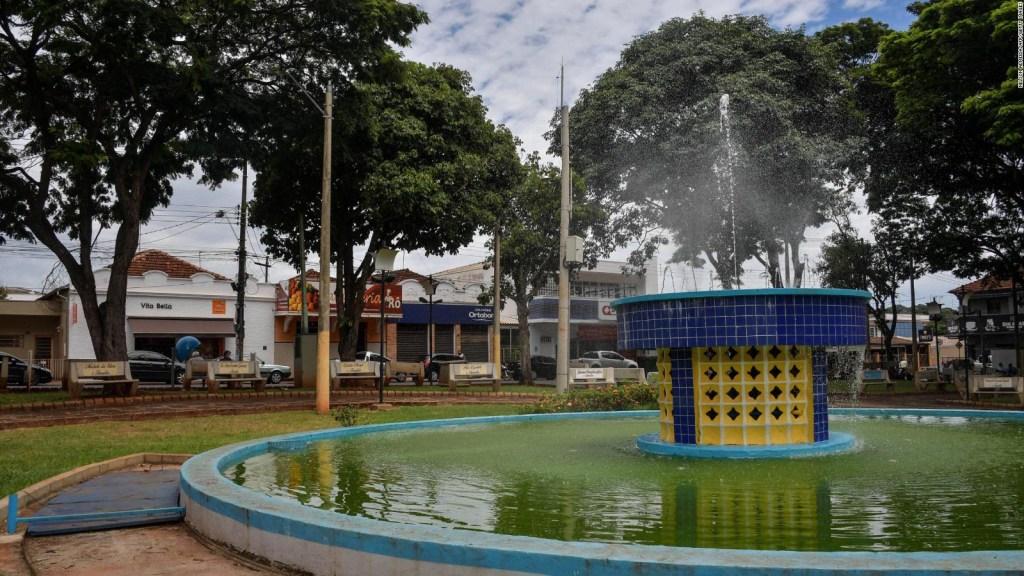 Efectividad de vacunas: el caso de Serrana, Brasil