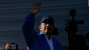 Vivanco sobre Nicaragua: Ortega es personaje transaccional