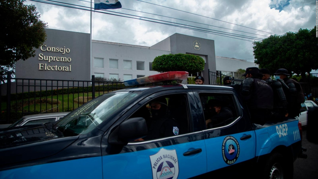 Crece la incertidumbre por las elecciones en Nicaragua