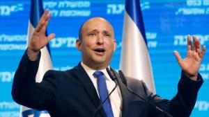 Naftali Bennett, el empresario que sustituyó a Netanyahu