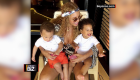 Beyoncé celebra felizmente la vida de Rumy y Sir