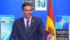 """Biden """"nos ha inspirado a muchos """", dice Pedro Sánchez"""