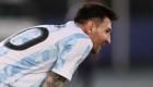 Lionel Messi está por quedar desvinculado del Barça