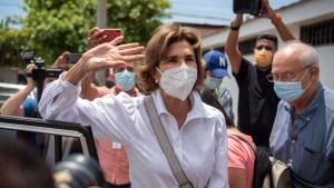 Las condiciones en que está detenida Cristiana Chamorro