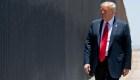 Trump visitará la frontera sur de EE.UU.
