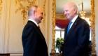 ¿Cuál fue el logro de Putin tras el encuentro con Biden?