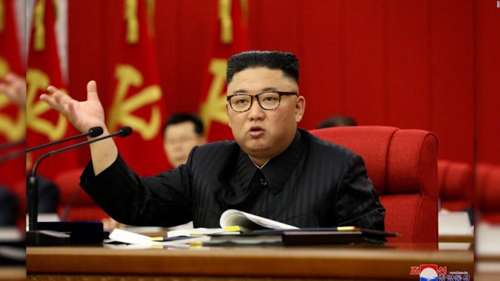 """Pyongyang advierte de """"tensa situación alimentaria"""""""