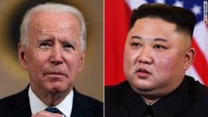 """Corea del Norte advierte a EE.UU. que enfrentaría """"decepción"""""""