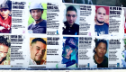 Jóvenes en Jalisco viven con miedo de ser un desaparecido más