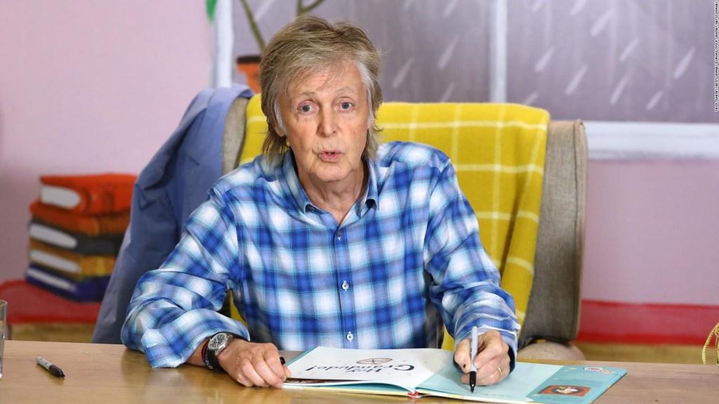 Tendencia: Paul McCartney está de cumpleaños