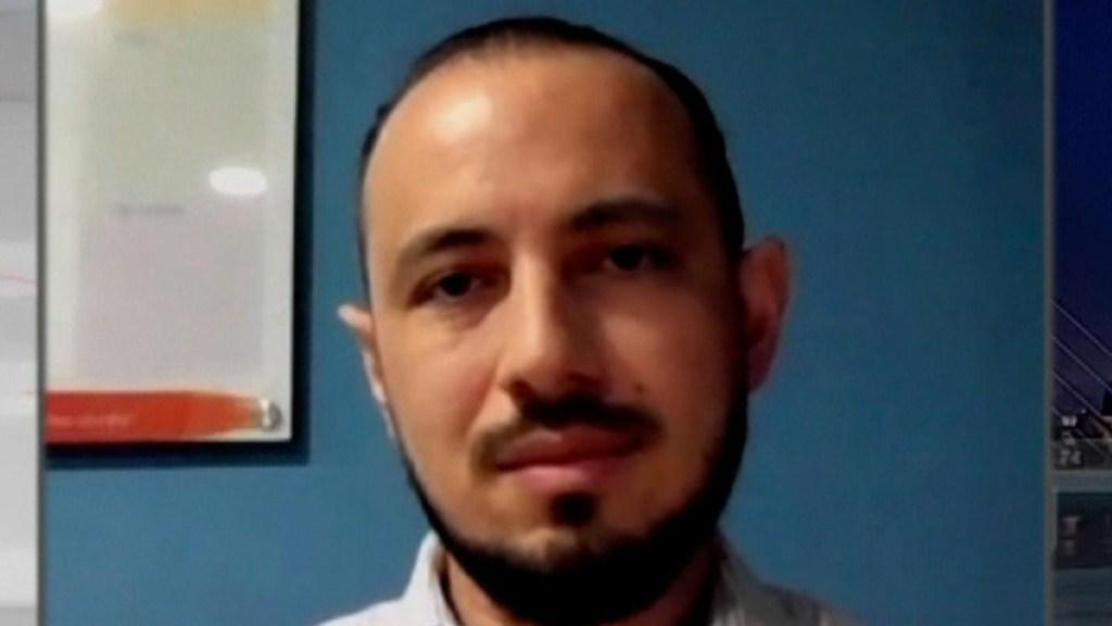 Miedo y preocupación vive hijo de detenido en Nicaragua