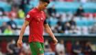 Portugal se mostró vulnerable pese a que CR7 cumplió