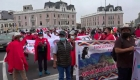 Perú: ante incertidumbre, manifestantes toman las calles