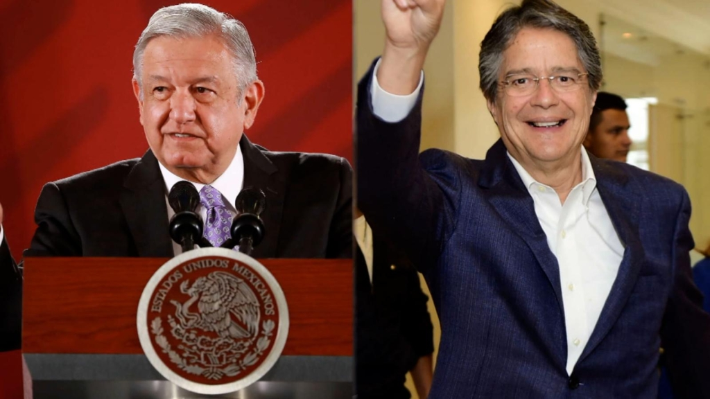 Felicitaciones de líderes latinoamericanos a los padres