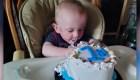 El bebé más prematuro del mundo cumple 1 año
