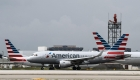 American Airlines cancela vuelos por escasez de empleados