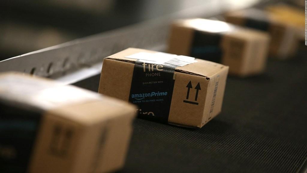 Por qué Amazon Prime Day es mal día para estos vendedores