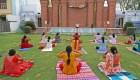 Los diferentes estilos de yoga que puedes practicar