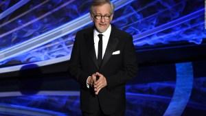 Estudio de Steven Spielberg firma acuerdo con Netflix