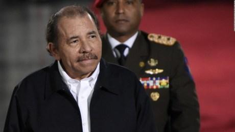 Putin, Ortega y los presos políticos, por Longobardi