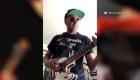Tom Morello dedica canción a estudiantes de Ayotzinapa