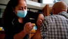 Covid-19: ¿Cuántos inmunizados hay ya en América Latina?