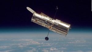 La NASA no logra reparar el telescopio espacial Hubble