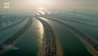 Dubai: la Isla Palm Jumeirah esta de aniversario