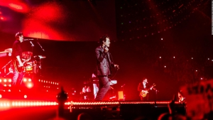 Harry Styles y los conciertos que se vienen este verano