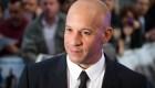 """Vin Diesel explica rencilla con Dwayne """"The Rock"""" Johnson"""