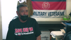 Veterano de guerra deportado de EE.UU. vuelve a casa