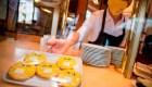 Comida tradicional vs. platos innovadores, ¿qué se impone?