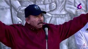 "Carlos Fernando Chamorro: ""Ortega no tiene futuro"""