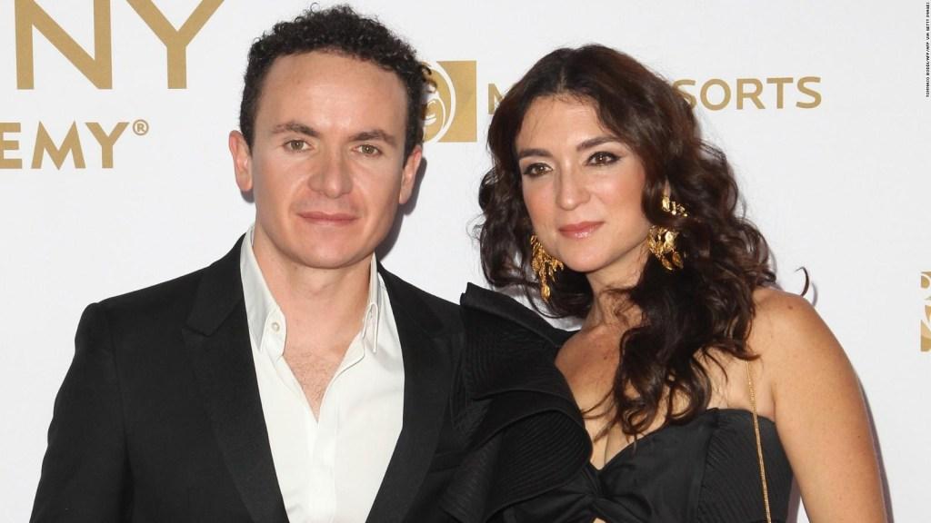 Fonseca y su esposa, un amor de toda la vida
