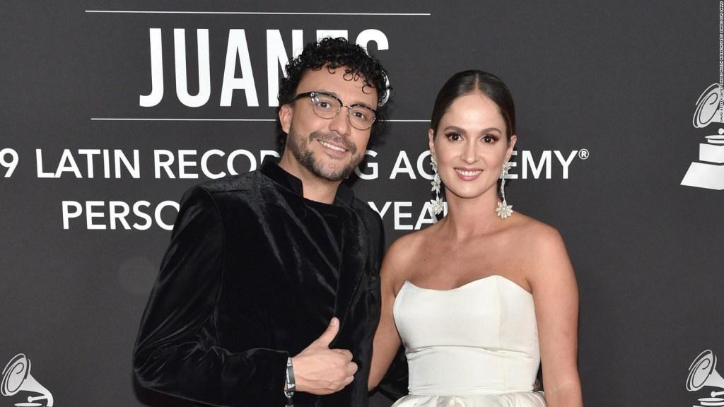 ¿Sabías que Andrés Cepeda pensó que no se iba a casar?