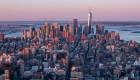 Nueva York se queda atrás en la recuperación económica