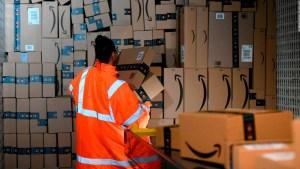 El Amazon Prime Day 2021 rompe récords de ventas