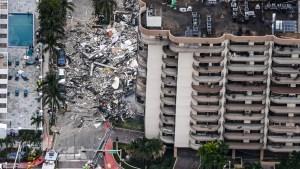 Dramático testimonio de prima de desaparecido en Miami