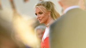 Celebridades muestran su apoyo a Britney Spears