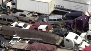Cinco grandes tragedias en Florida