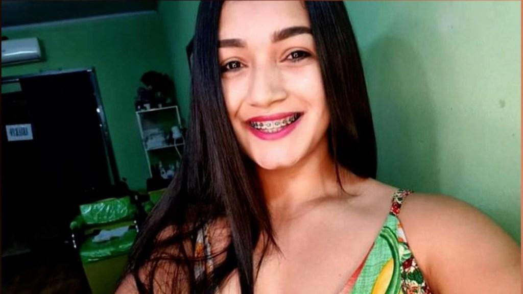 Niñera desaparecida llegó a Miami horas antes de colapso