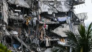 Sobreviviente de la tragedia de Miami narra cómo se salvó