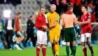 Schmeichel: Lo de Eriksen es motivación extra en la Euro