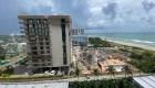 Primera demanda por el derrumbe del edificio de Surfside