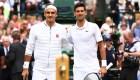 Federer y Djokovic tienen la misma meta: ganar Wimbledon