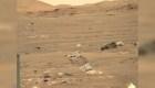 Marte: la mejor imagen de la semana de la NASA