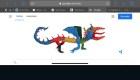 Google recuerda al creador de los alebrijes con doodle